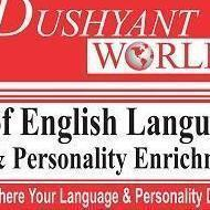 Dushyant World Of English Language Personality Development institute in Delhi