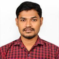 Govardhan Sukka Microsoft Excel trainer in Hyderabad