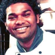 Vasu Rajan Summer Camp trainer in Chennai