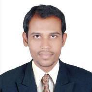 Kranthi Java trainer in Hyderabad