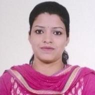 Madhuri Puri Class I-V Tuition trainer in Chandigarh