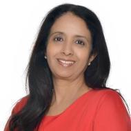 Girijaa D. Soft Skills trainer in Mumbai