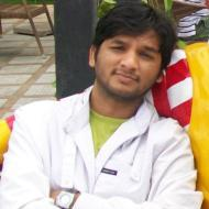 Srihari M Adobe Flash trainer in Bangalore