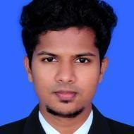 Ranjith A Class 6 Tuition trainer in Kochi