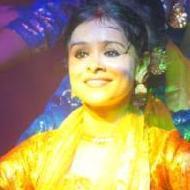 Monidipa Dutta Dance trainer in Delhi