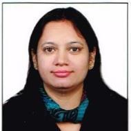 Anamika Sawhney Python trainer in Delhi
