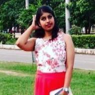 Akansha Kalra BTech Tuition trainer in Chandigarh