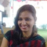 Madhuri C. Spoken English trainer in Agra