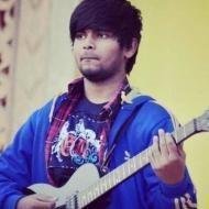 Vansh Phillips Guitar trainer in Delhi