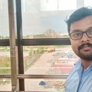 Mohammed Ashique Engineering Entrance trainer in Kochi