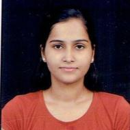 Kirti Chaudhary Class 11 Tuition trainer in Delhi