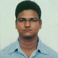 Kushagra Sharma Class 7 Tuition trainer in Bangalore