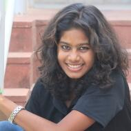 Gayatri Naik Photography trainer in Vadodara