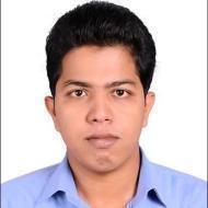Krishna Class 11 Tuition trainer in Bhubaneswar