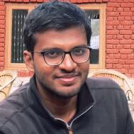 Vishnu Murali Data Science trainer in Chennai
