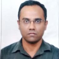 Sambhav Gupta Class 11 Tuition trainer in Bangalore