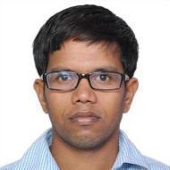 Bijaya Kumar Mantri Oracle trainer in Bangalore