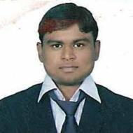Santosh Bharati Class 9 Tuition trainer in Huzur