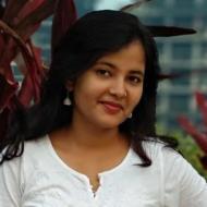 Jayanti T. C Sharp trainer in Mumbai