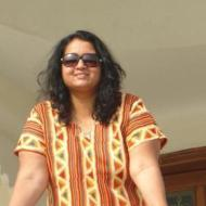 Mauni Modi BTech Tuition trainer in Ahmedabad