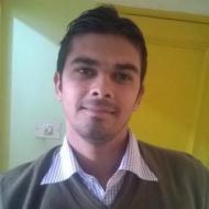 Munish Java trainer in Chandigarh