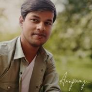 Anupam J. Adobe Photoshop trainer in Delhi