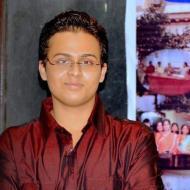 Akash Bararia MSc Tuition trainer in Kolkata