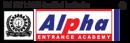 Alpha Entrance Academy photo