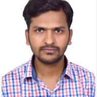 Sudhanshu Kumar Math Olympiad trainer in Delhi