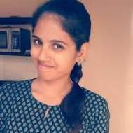 Divya C Class 11 Tuition trainer in Bangalore
