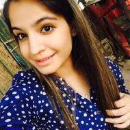 Prateek Kaur photo