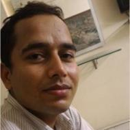 Bharadwaz Sharma BTech Tuition trainer in Panchkula