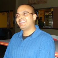 Punit Agarwal BCom Tuition trainer in Hyderabad