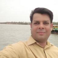 Ambuj Kumar Big Data trainer in Gurgaon