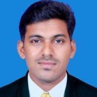 Biju C Microsoft Excel trainer in Kochi