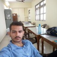 Anmol Bhat Class 9 Tuition trainer in Mumbai