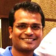 Ravi Kumar Oracle trainer in Mumbai