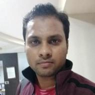 Mohammed Abdul Habeeb Oracle trainer in Hyderabad