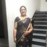 Kamala Sridhar Hindi Language trainer in Chennai