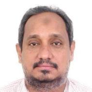 Naveed Ahmed VB.NET trainer in Chennai