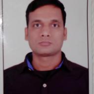 Vinay Shankar Yadav Oracle trainer in Delhi