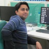 Punit MS SQL General trainer in Delhi