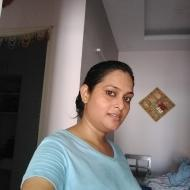 Kavita G. Class 10 trainer in Gurgaon