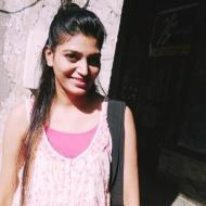 Megha Chaudhary Class I-V Tuition trainer in Delhi