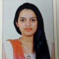 Rachna T. Spoken English trainer in Hyderabad