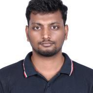 Venkatesh BTech Tuition trainer in Bangalore