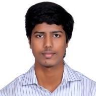 Samarth Kumar Saxena SAP trainer in Hyderabad