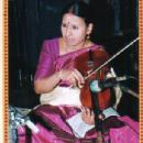 Subbulakshmi H. photo