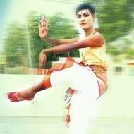 Veera Vidyasagar Dance trainer in Hyderabad