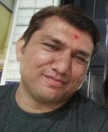 Sanjay Pitroda Entrepreneurship trainer in Mumbai